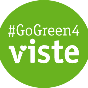 Event Home: #GoGreen4VISTE 2019